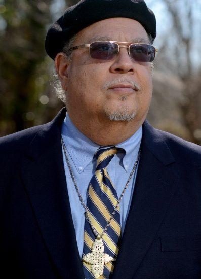 <p>Edwin B. Henderson. Photo by Pat Jarrett.>