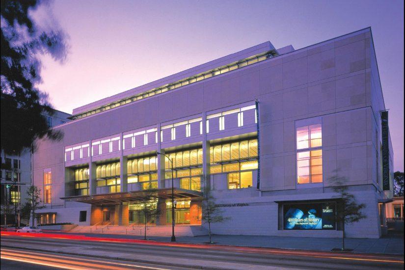 Library of Virginia
