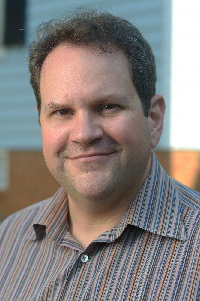 Kevin McFadden