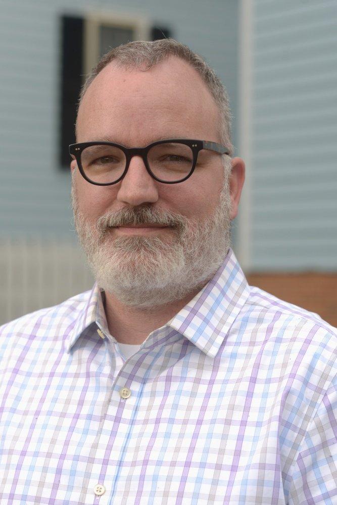 Brendan Wolfe