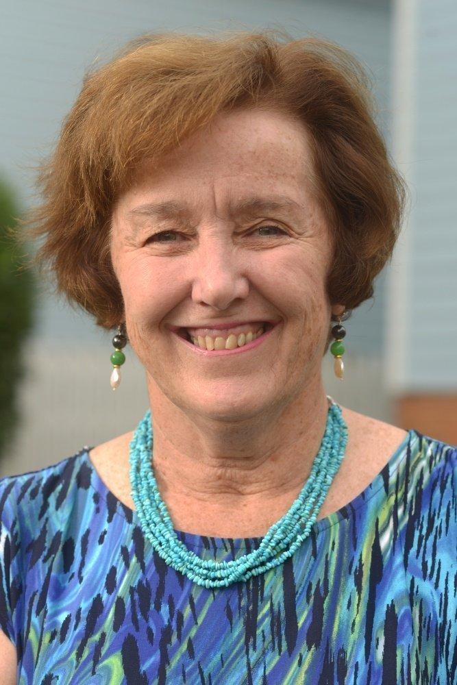 Donna Lucey