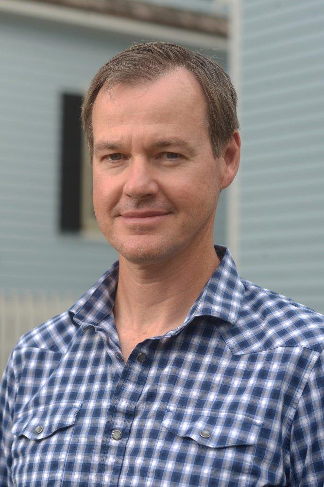 Peter Hedlund