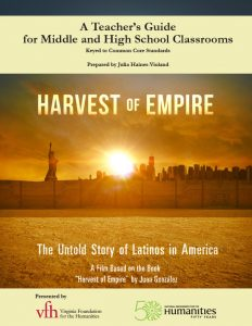 Harvest of Empire_2016 Teacher's Guide_National-1