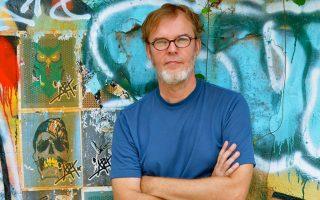 Book Artist, Fran Brannon