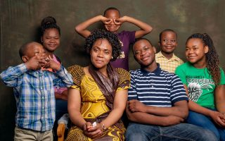 Chambamba Family