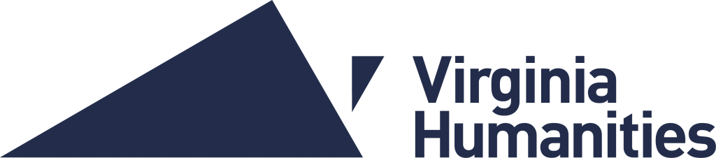 Virginia Humanities Preferred Logo