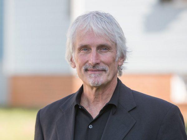 Headshot of David Bearinger