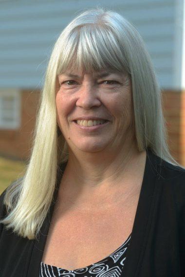 Headshot of Jeanne Siler
