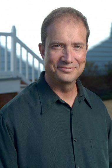 Headshot of Jon Lohman