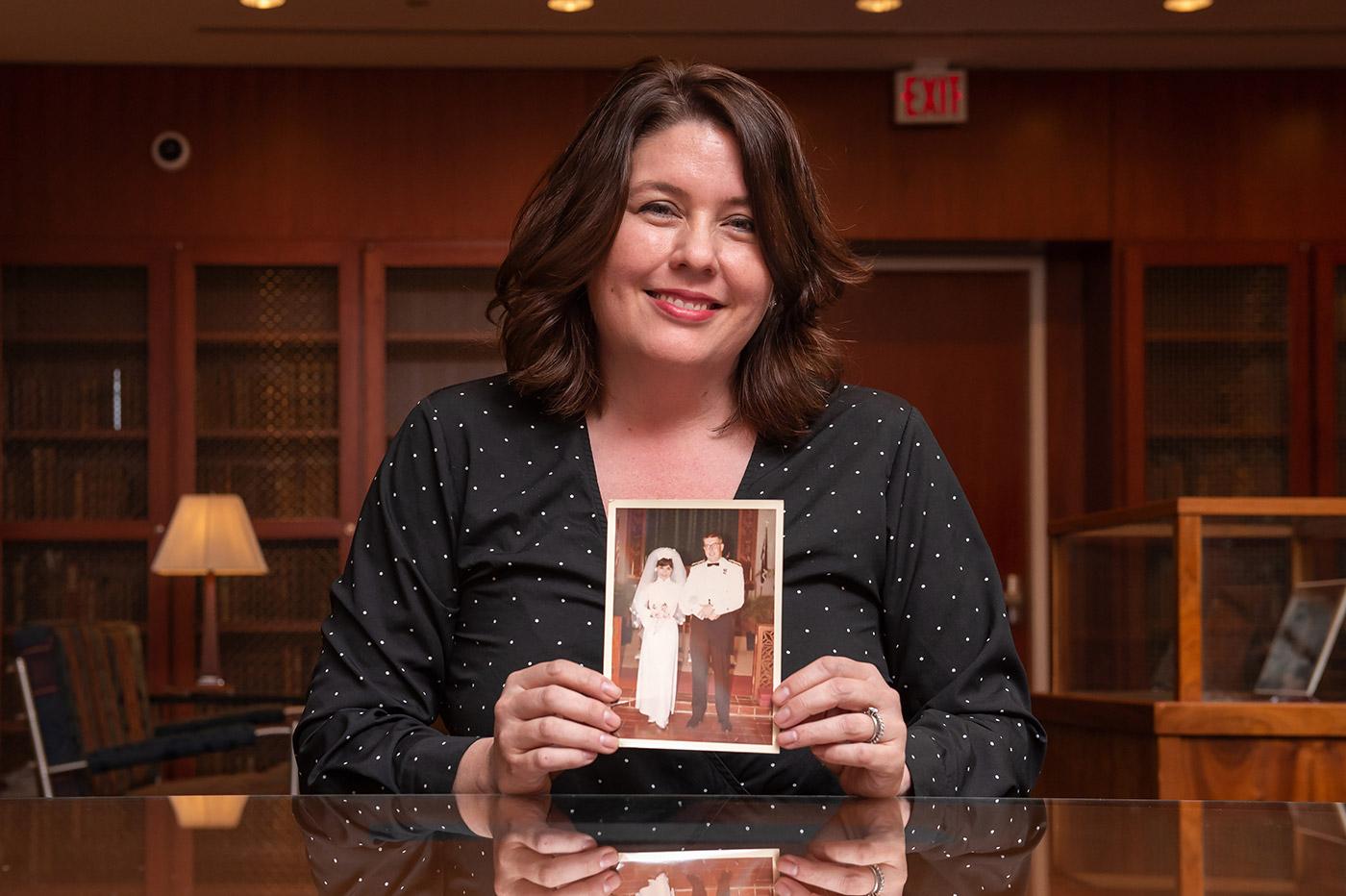 Author Kim O'Connell