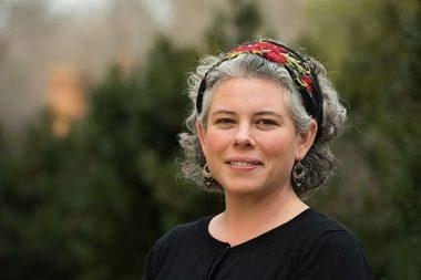 Headshot of Lilia Fuquen