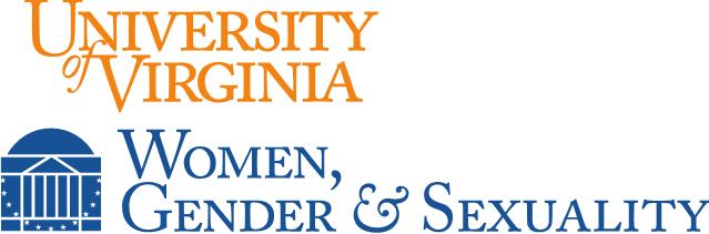 University of Virginia: Women, Gender & Sexuality