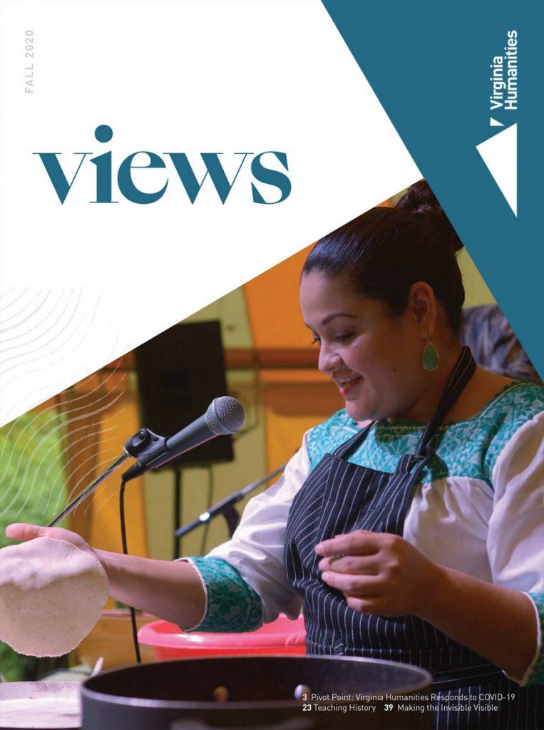 Views - 2020