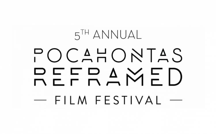 Pocahontas Reframed Logo